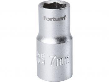 """Gedora 7mm, 1/4"""" , F"""