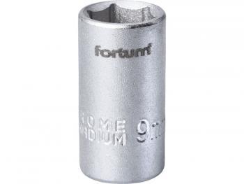 """Gedora 9mm, 1/4"""" , F"""