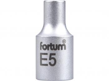 "Gedora TORX , unutrašnja,  1/4"" , E 5 , F"