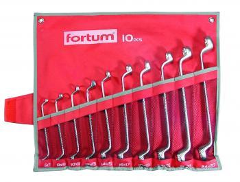 Okasti set 10, 6-27mm, Fortum