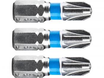 BITOVI PZ 3x25 mm, 3 kom, F-KITO