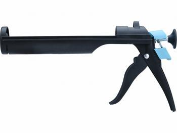 Pištolj za silikon 225mm, plastični , EC