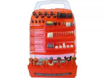 Mini set 150, brušenje i poliranje, EC