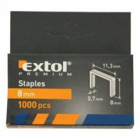 Mine za heftalicu 6mm,  0,7×11,3mm , EP