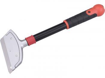 Žuljač sa ručkom 100mm, 30cm EP