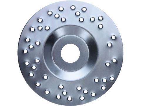 Disk za brušenje drveta 125mm EC