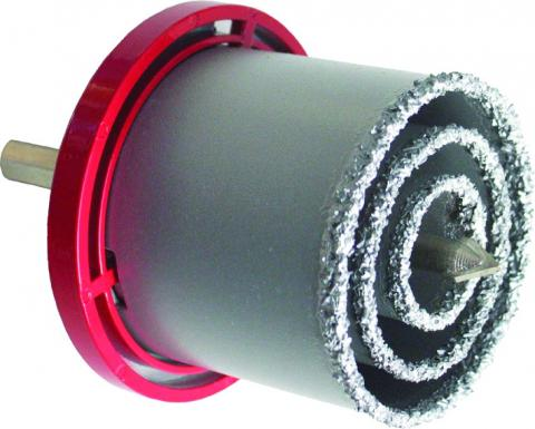 Kružni sekač 33-53-73mm , EP