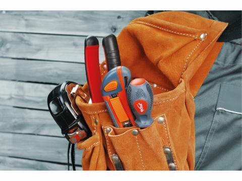 Torba za alat , 3 džepa , EP