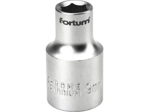 """Gedora 9mm, 1/2"""" , F"""