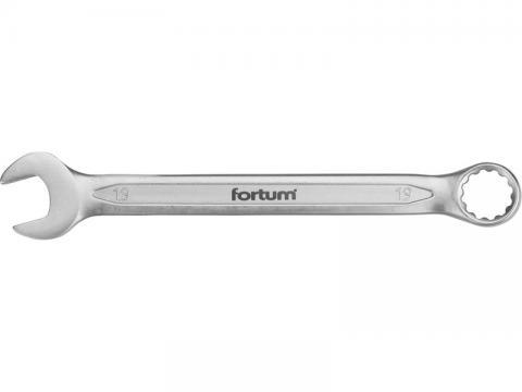 Okasto-vilasti 9mm, Fortum