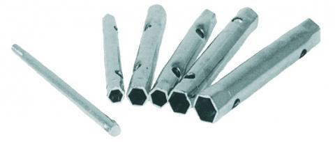 Set 6 cevasti, 6-17mm