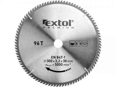 Rezna ploča , 300 x 2,2 x 30 mm, T 96, EP