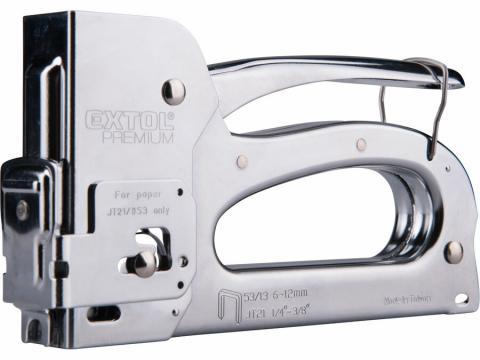 HEFTALICA 6-12mm , 11,3 x 0,7mm , EP