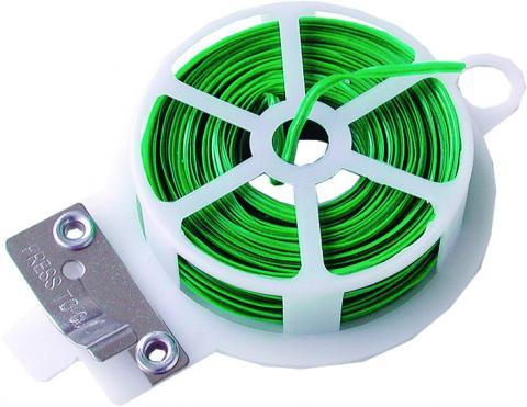 Žica za vezivanje 50m plastificirana